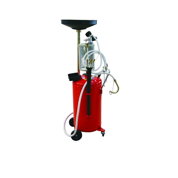 Extractor de ulei pneumatic Big Red Foto 1