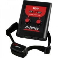 Gard electronic invizibil DOGtrace™ D-fence 1001