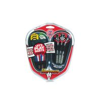 Let's play Darts Gift Set Harrows