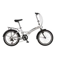 Bicicleta plianta Leader Foldo Alloy 20 (model 2012)