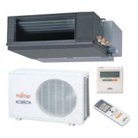 Aer conditionat Fujitsu ARY9U tip Duct pt tubulara