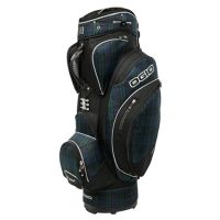 Geanta Golf Ogio Kingpin BlackWatch Plaid