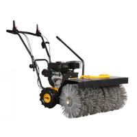 Masina de maturat Texas Handy Sweep 700TGE