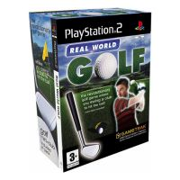 Real World Golf Game 2007 - Software + Hardware