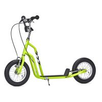 Trotineta Yedoo Wzoom Green