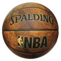 Minge Spalding NBA Heritage Indoor/Outdoor
