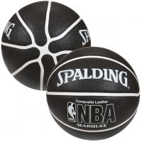 Minge Spalding NBA Marquee black in/out