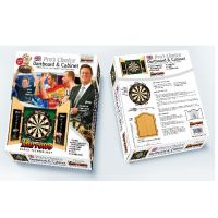 Set complet Darts Pro's Choice