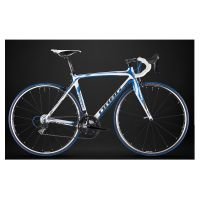 Bicicleta Drag 28 Bluebird RRT Comp