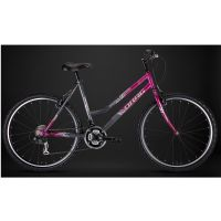 Bicicleta Drag 26 Hacker Lady