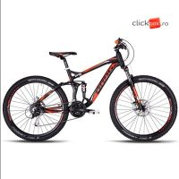 Bicicleta Drag 26 F5 TEAM EDITION