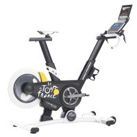 Bicicleta Spinning ProForm Tour de France - ecran touch