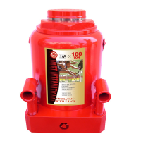 Cric hidraulic butelie 100T Big Red
