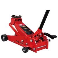 Cric crocodil cu pedala 3T Big Red