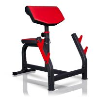 Banca bicepsi Marbo Sport Scott bench MS-L107