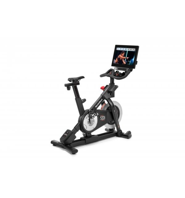 Nordic Track Commercial S22i Studio Cycle