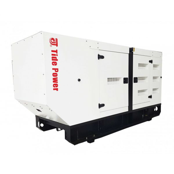 Generator de curent diesel Tide Power Tc100-T