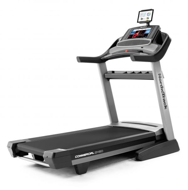 Banda de alergare Nordic Track USA Commercial NEW 2450 display 14 inch