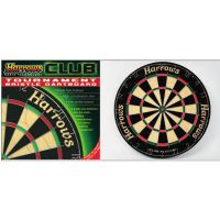 Darts Harrows Club Classic Bristle