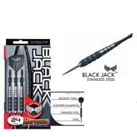 Sageti Harrows Black Jack