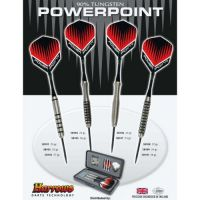 Sageti Harrows Power Point