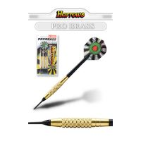 Sageti Harrows Pro Brass