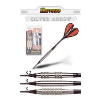 Sageti Harrows Silver Arrow